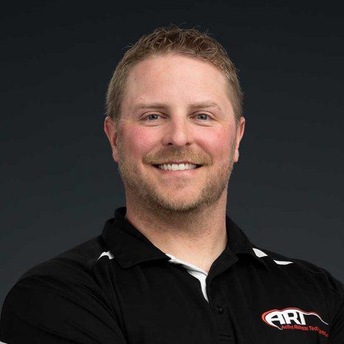 Chris Gradoville_Spokane Sports Chiropractic