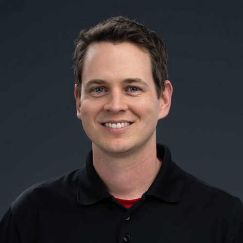 Dr. Cory Cooper_Spokane Sports Chiropractic