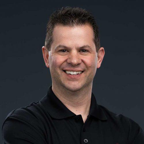 Dr. Brian Mather_Spokane Sports Chiropractic
