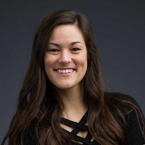 Dr. Jen Matsch_Spokane Sports Chiropractic